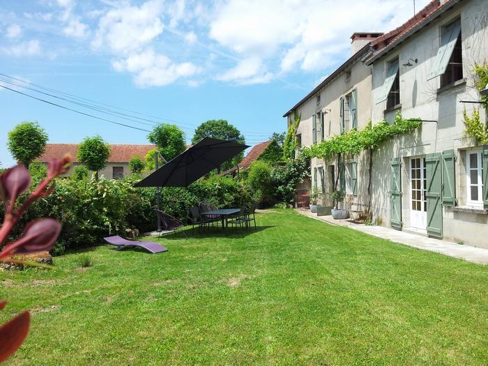 Ferienwohnungen Limogne-en-Quercy - Haus - 8 Personen - Grill - Foto Nr. 1