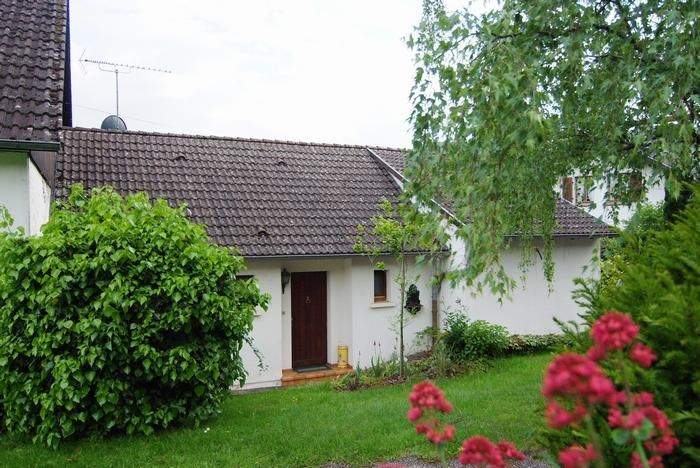 Holiday rentals Barr - Cottage - 4 persons - Garden furniture - Photo N° 1