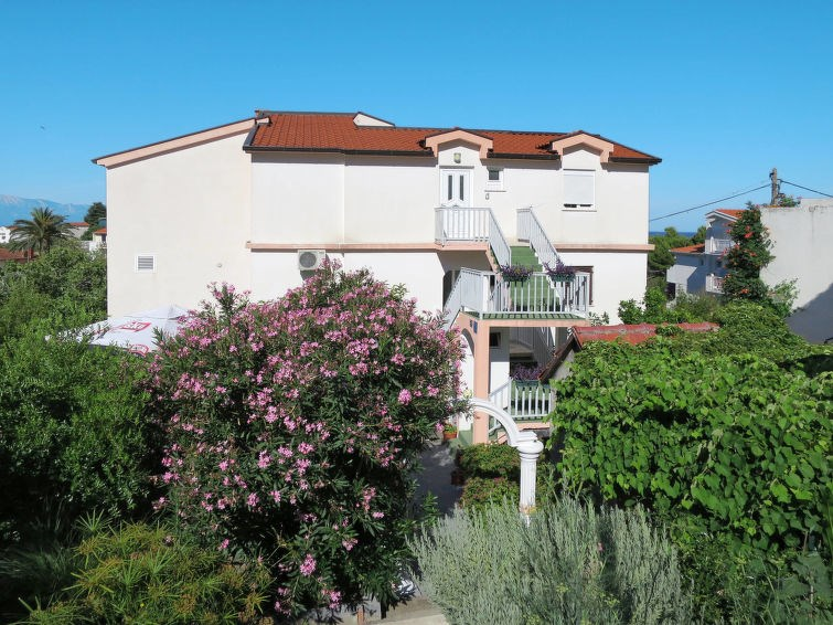 Location vacances Makarska -  Appartement - 5 personnes -  - Photo N° 1