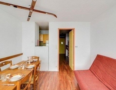 Location vacances Bagnères-de-Bigorre -  Appartement - 5 personnes - Ascenseur - Photo N° 1