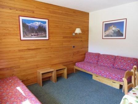 Appartement 2 pièces 5 personnes (33)