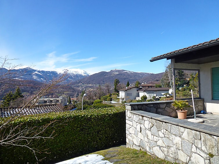 Location vacances Lugano -  Maison - 5 personnes -  - Photo N° 1