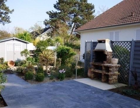 Location vacances Jullouville -  Maison - 6 personnes - Barbecue - Photo N° 1