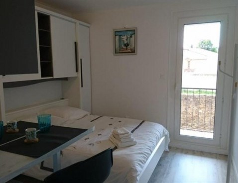 Location vacances Banyuls-sur-Mer -  Appartement - 2 personnes - Balcon - Photo N° 1