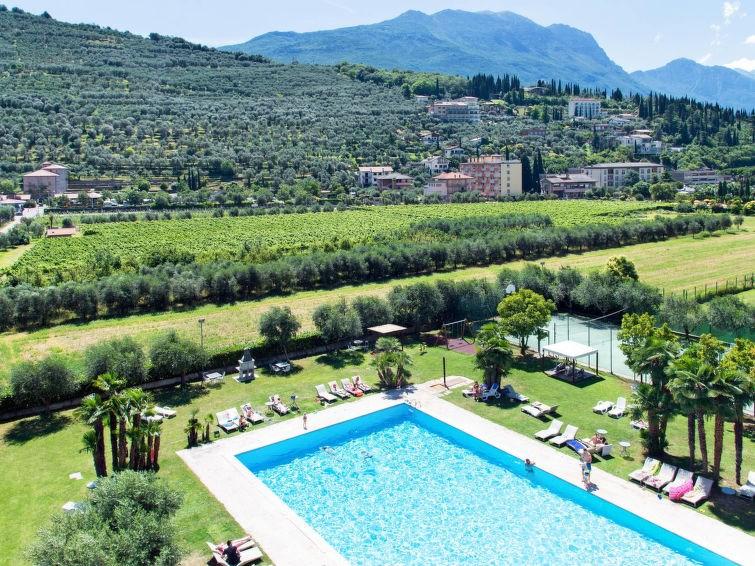 Location vacances Riva del Garda -  Appartement - 5 personnes -  - Photo N° 1
