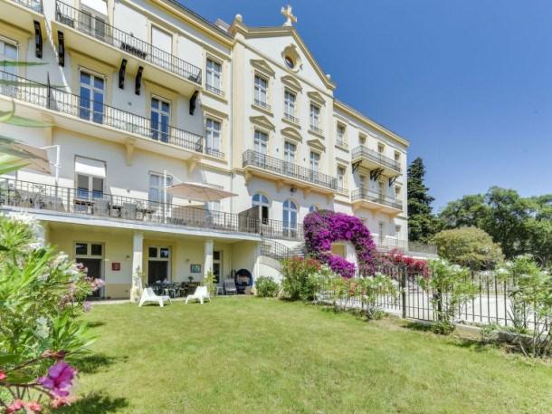 Location vacances La Croix-Valmer -  Appartement - 4 personnes - Télévision - Photo N° 1