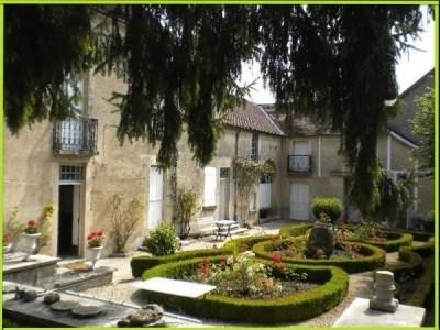 Gite de charme en Bourgogne - Au fil du temps - de 6 à 12 personnes - Lézinnes