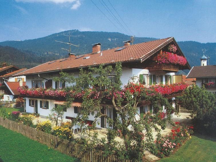 Location vacances Garmisch-Partenkirchen -  Appartement - 2 personnes -  - Photo N° 1