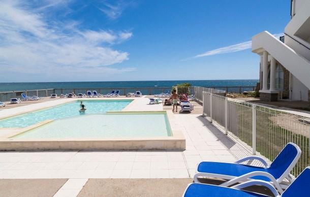 Location vacances Batz-sur-Mer -  Appartement - 8 personnes - Congélateur - Photo N° 1