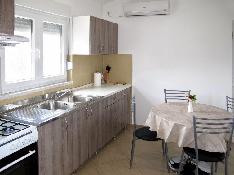 Location vacances Vir -  Appartement - 4 personnes -  - Photo N° 1