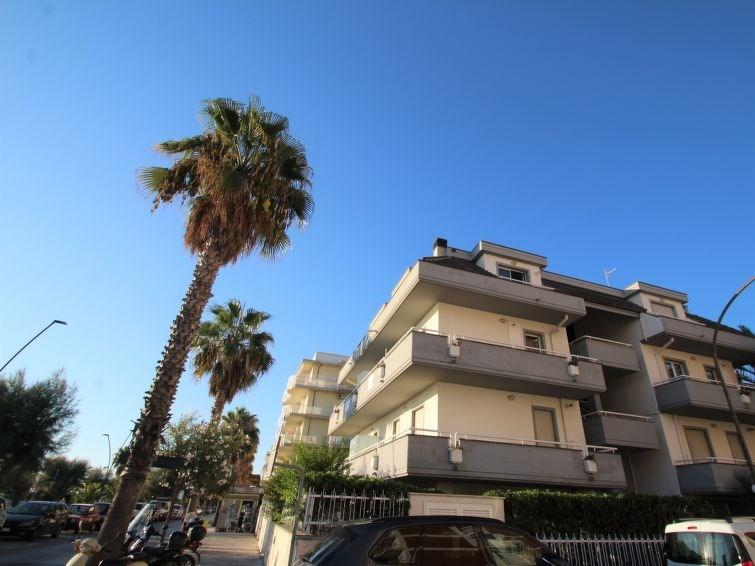 Location vacances San Benedetto del Tronto -  Appartement - 4 personnes -  - Photo N° 1