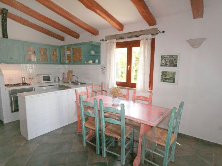 Location vacances Codaruina/Valledoria -  Maison - 6 personnes -  - Photo N° 1