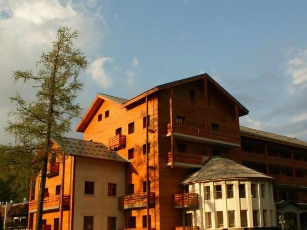 Location vacances Guillaumes -  Appartement - 2 personnes - Télévision - Photo N° 1