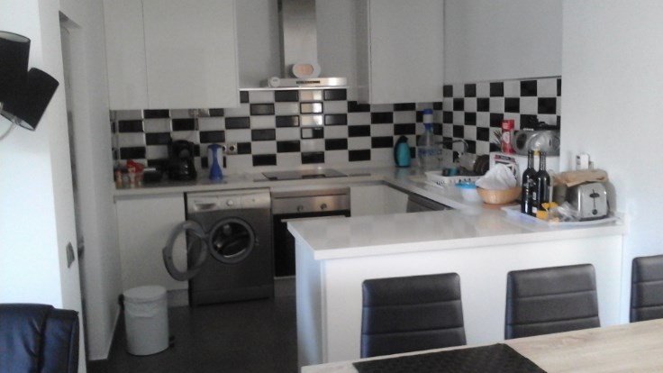 nieuwbouw appartement in Vistabella Golf, Costa Blanca