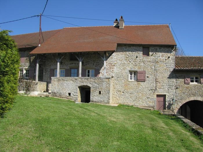 Holiday rentals Cluny - House - 4 persons - Garden - Photo N° 1