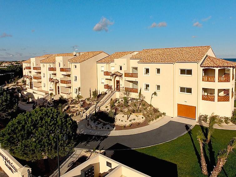 Appartement pour 6 à Saint Cyprien