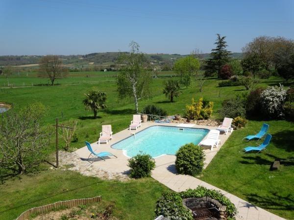 Maison pour 6 pers. avec piscine privée, Vénès