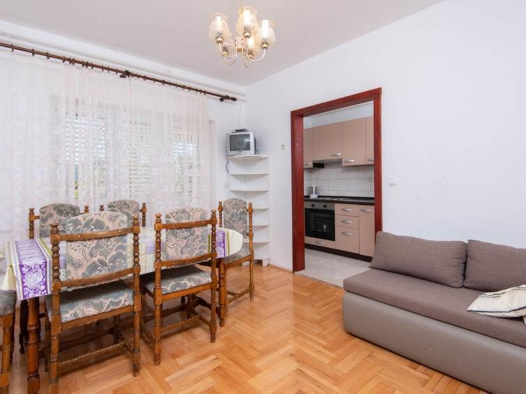 Location vacances Viganj -  Appartement - 6 personnes -  - Photo N° 1