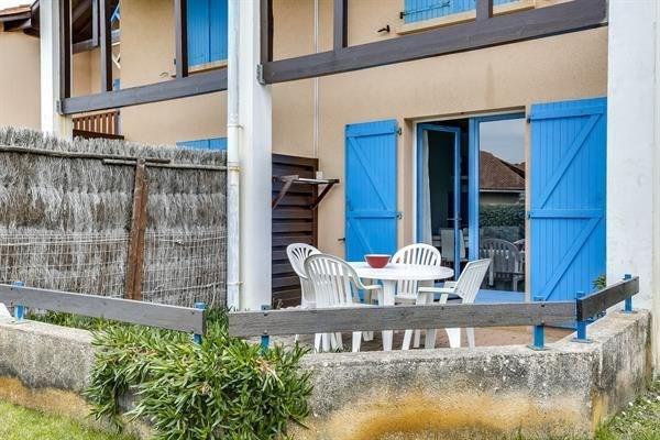 Maison mitoyenne 4 personnes - proche plages - 40600 Biscarrosse Plage