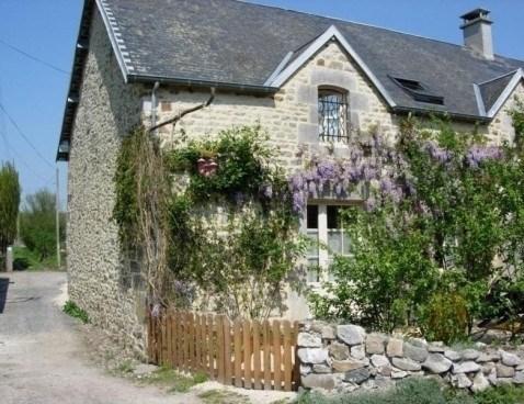 Location vacances Annoville -  Maison - 4 personnes - Barbecue - Photo N° 1