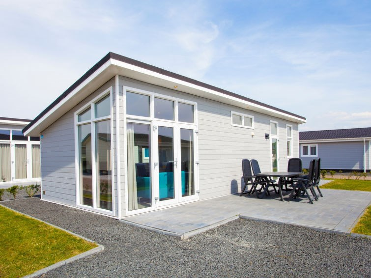 Location vacances Bergen -  Maison - 5 personnes -  - Photo N° 1