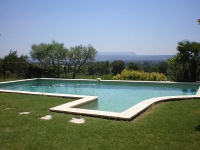 Location vacances Pertuis -  Maison - 4 personnes - Barbecue - Photo N° 1