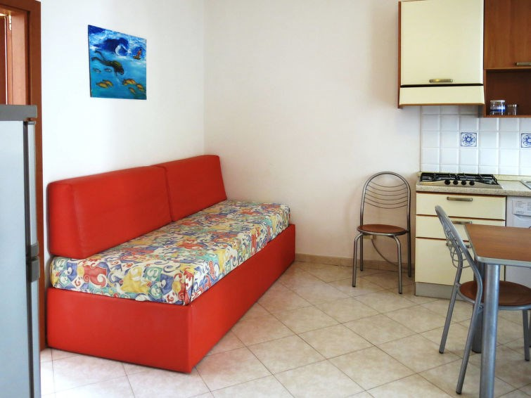 Location vacances Comacchio -  Appartement - 6 personnes -  - Photo N° 1