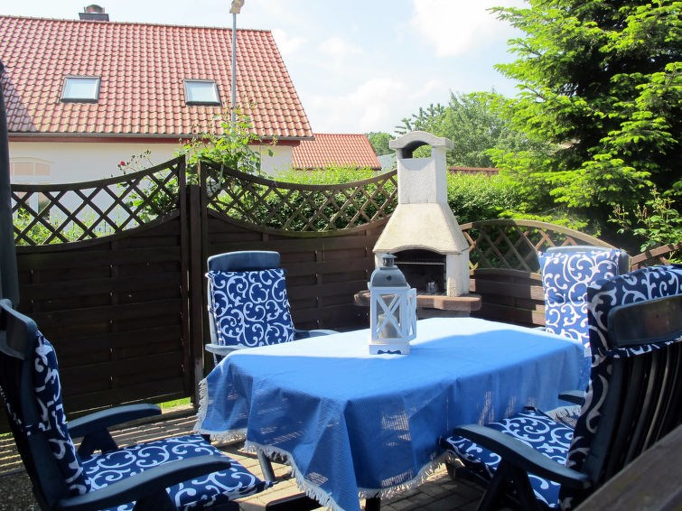 Location vacances Neuburg -  Appartement - 6 personnes -  - Photo N° 1
