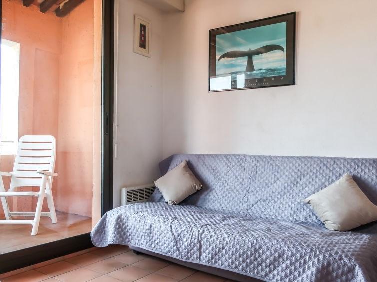 Location vacances Grimaud -  Appartement - 4 personnes -  - Photo N° 1