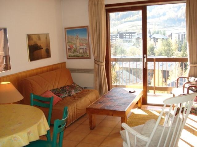 Location vacances La Salle-les-Alpes -  Appartement - 6 personnes - Cafetière - Photo N° 1