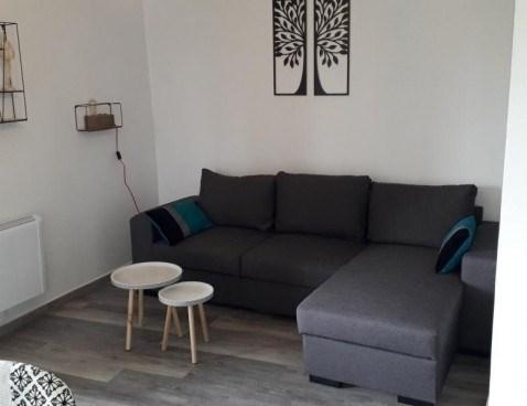 Location vacances La Roche-Posay -  Appartement - 4 personnes - Barbecue - Photo N° 1