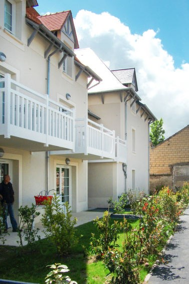 Location vacances Cabourg -  Appartement - 6 personnes -  - Photo N° 1