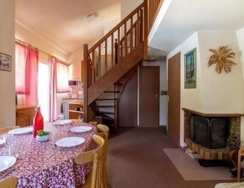 Location vacances Barèges -  Appartement - 7 personnes - Télévision - Photo N° 1
