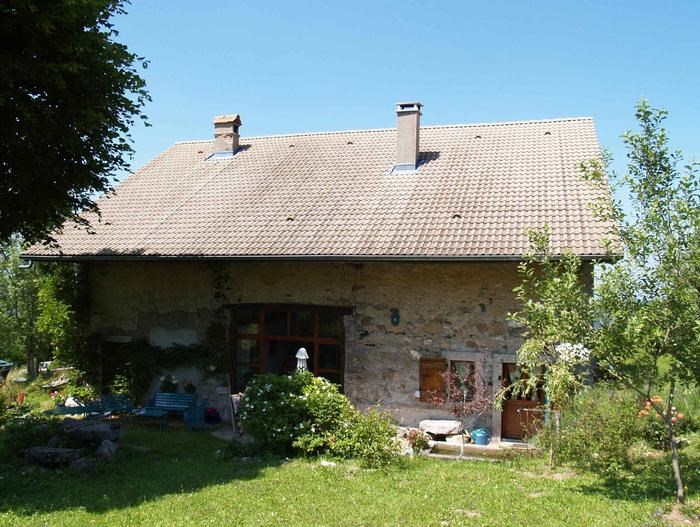 Maison en pierre - 8 personnes