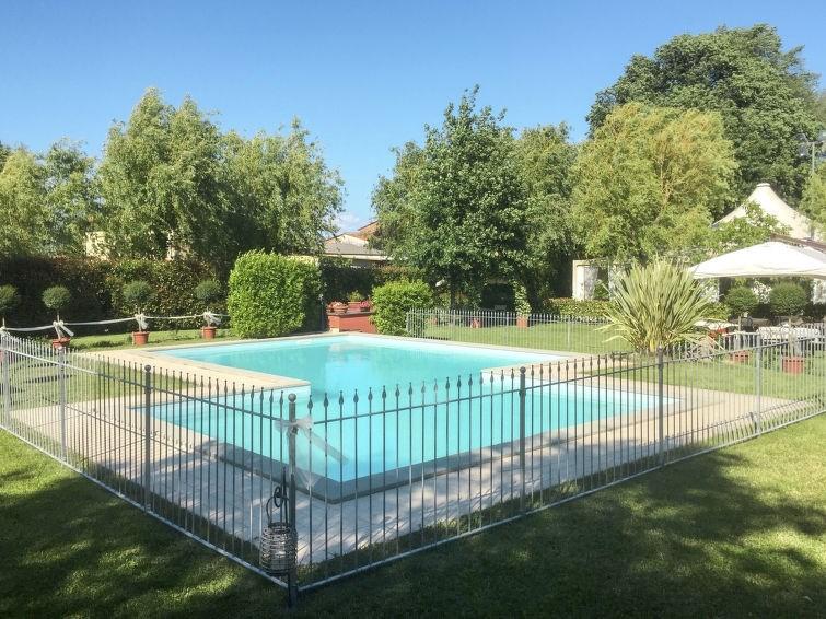 Location vacances Montecarlo -  Appartement - 6 personnes -  - Photo N° 1