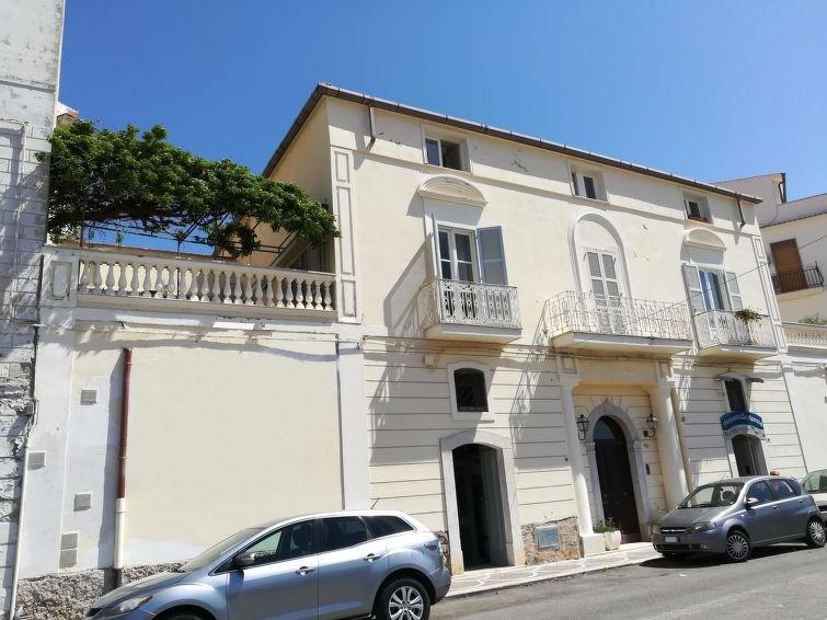 Studio pour 5 personnes à Gaeta