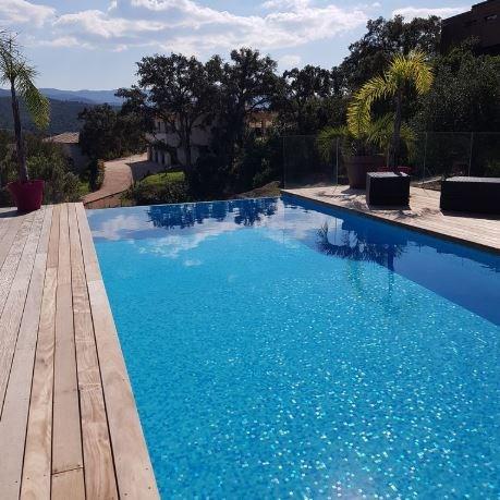 Location vacances Pietrosella -  Appartement - 4 personnes - Barbecue - Photo N° 1