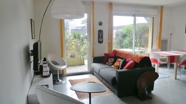 Location vacances Le Croisic -  Appartement - 4 personnes - Terrasse - Photo N° 1