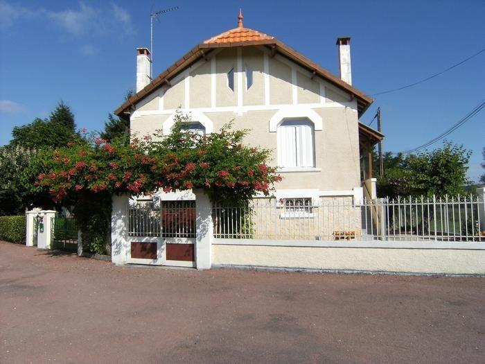pour 4 pers. avec parking privé, Tocane-Saint-Apre