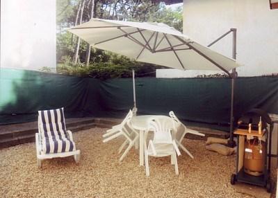 Location vacances Capbreton -  Appartement - 4 personnes - Barbecue - Photo N° 1