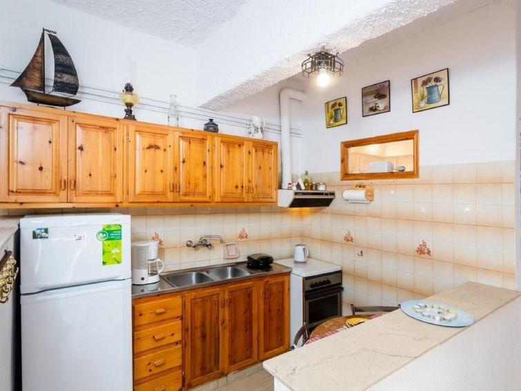 Appartement pour 2 personnes à Sitia