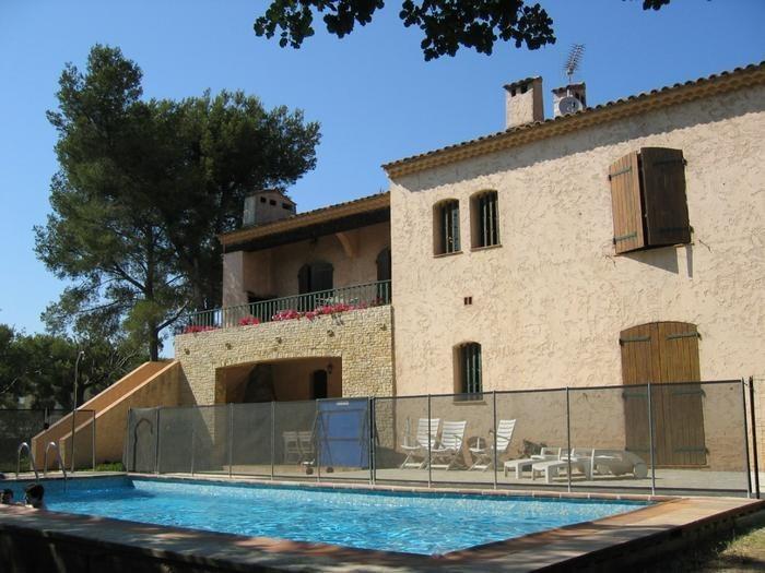 Appartement pour 5 pers. avec piscine privée, Six-Fours-les-Plages