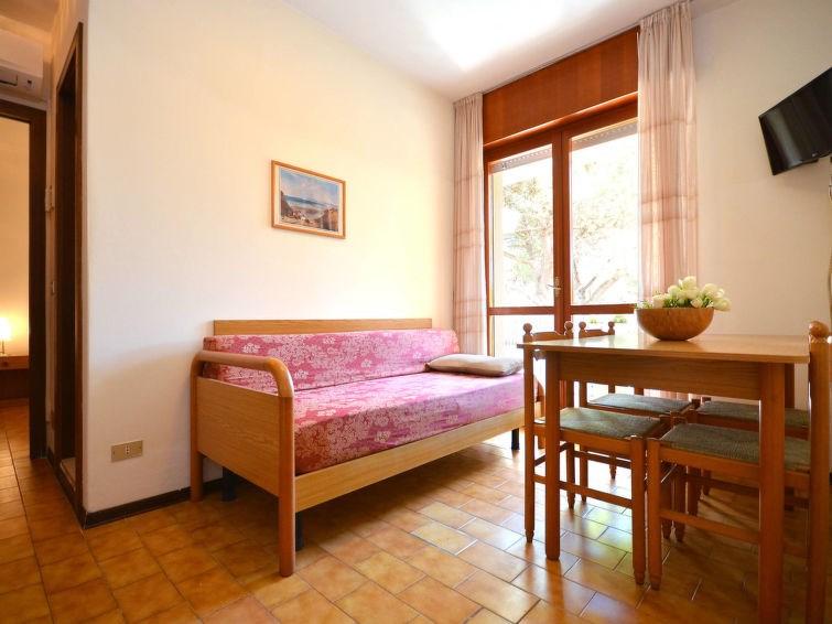 Appartement pour 2 personnes à Bibione