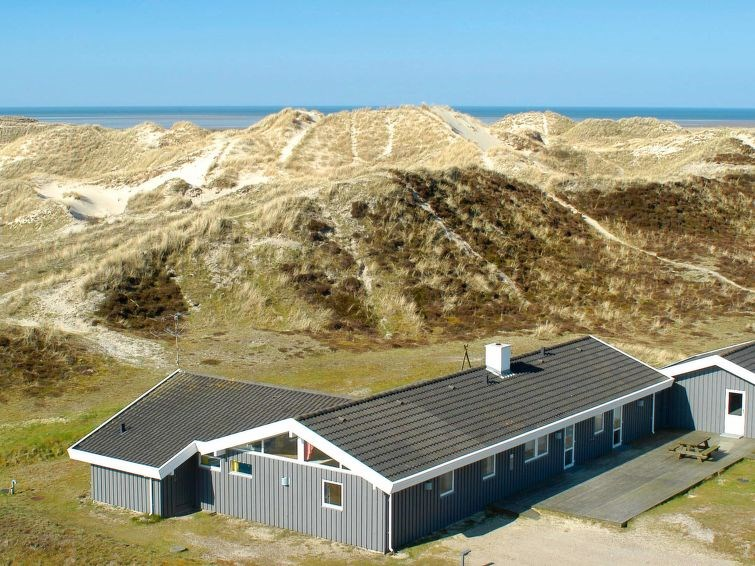 Location vacances Esbjerg Municipality -  Maison - 10 personnes -  - Photo N° 1