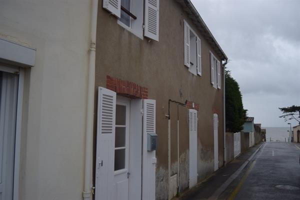 Location vacances La Bernerie-en-Retz -  Appartement - 4 personnes - Congélateur - Photo N° 1