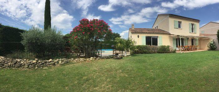 Maison  avec piscine privée pour 10 personne(s)