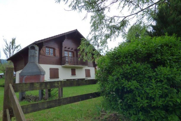 Appartement l'Aigle - Saint-Maurice-sur-Moselle
