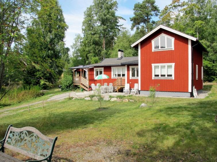Studio pour 4 personnes à Stockholm