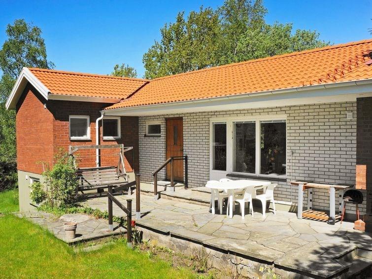 Maison pour 4 personnes à Höviksnäs