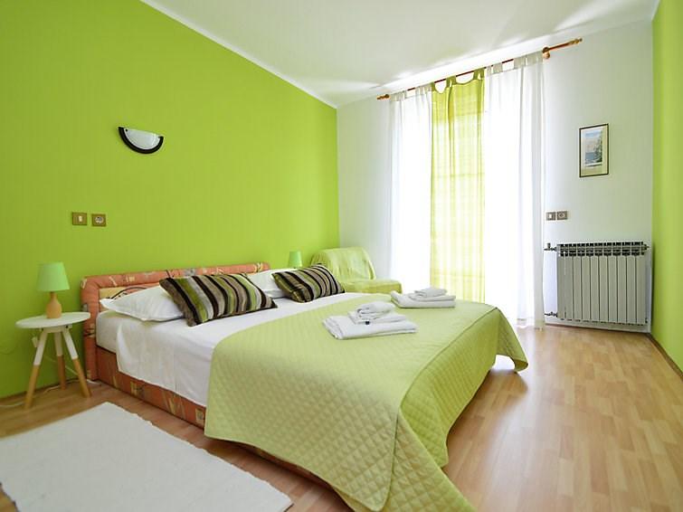 Maison pour 4 personnes à Šibenik/Dubrava